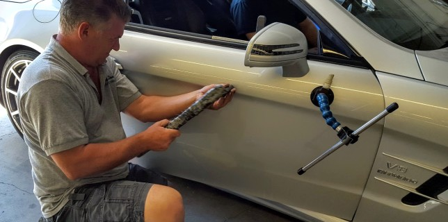 Car Dent Repair to Make Your Vehicle Look Flawless