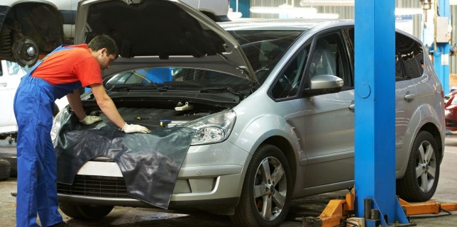 What to Expect From Your Car Servicing