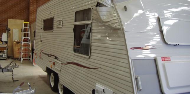 Knowing About Caravan Repairs