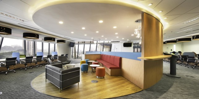 Fit Out Companies for Interior Designs