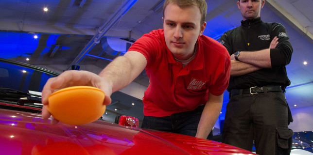 Handy Car Detailing Tips