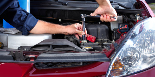 Car Repairs - The Smart Approach to Automotive Repairs