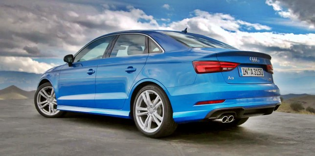Used Audi A3 - Search & Buying Guide