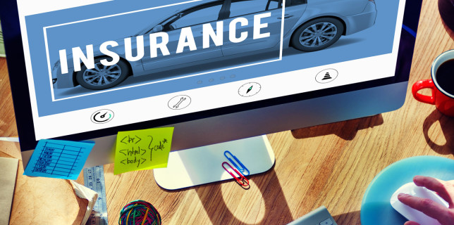 Car Insurers Compete with Online Quotes Web Traffic at Auto Insurance Company Websites Compared